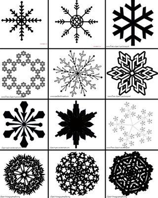 Snowflakegame