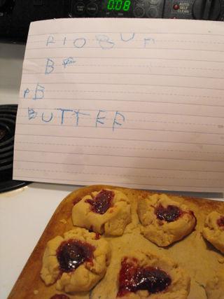 Cookiesandrecipe